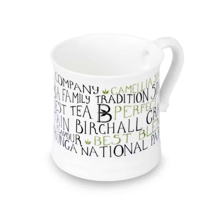 Birchall Tea Bone China Mug