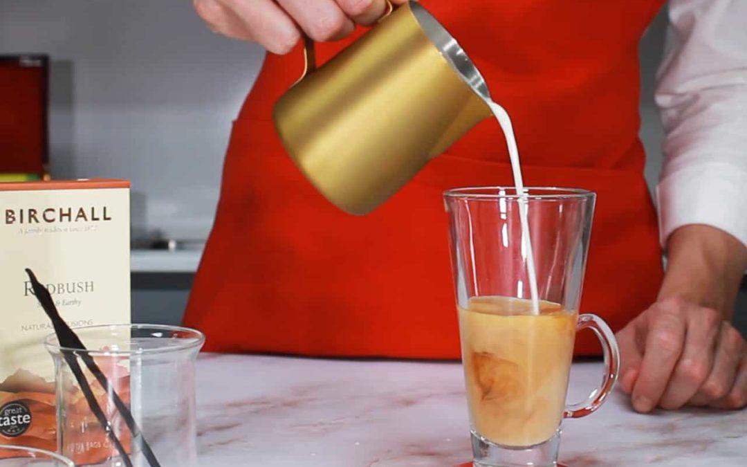 Virunga Chai Latte Recipe