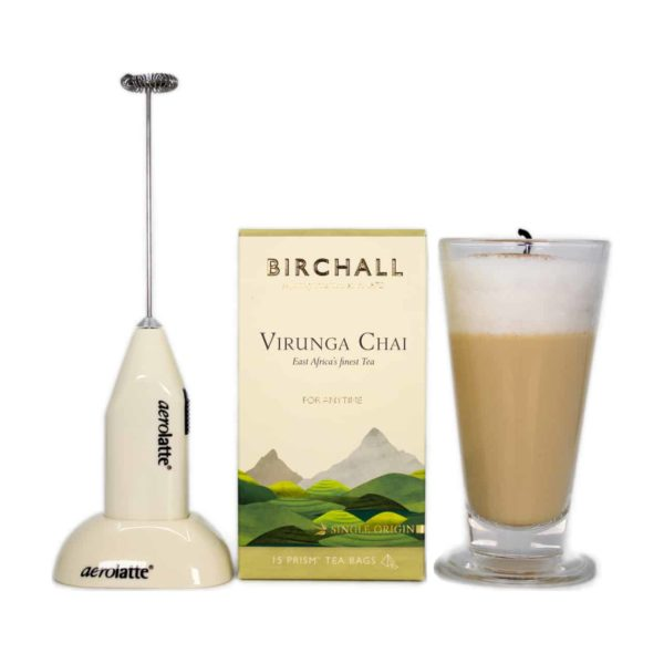 Virunga Chai Latte Kit