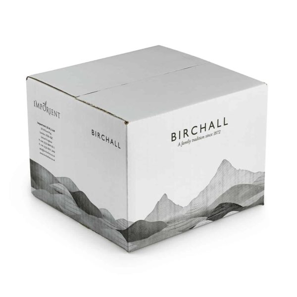 Birchall Great Rift Breakfast Tea Case