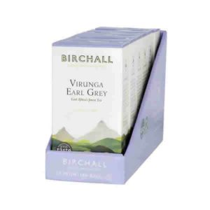 Birchall Virunga Earl Grey Case