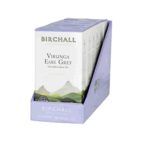 Birchall Virunga Earl Grey Case