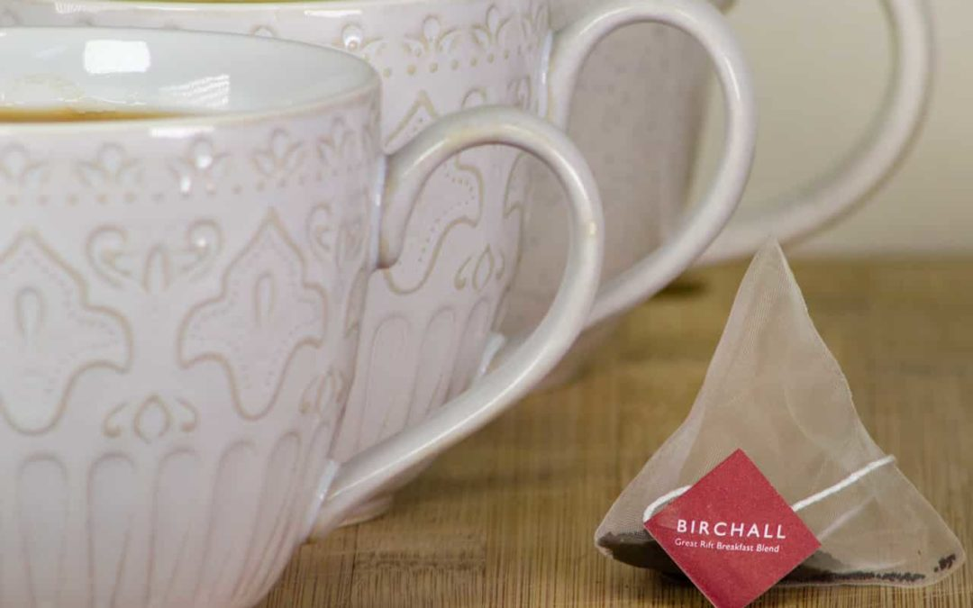 How many cups of tea can you get out of one tea bag?