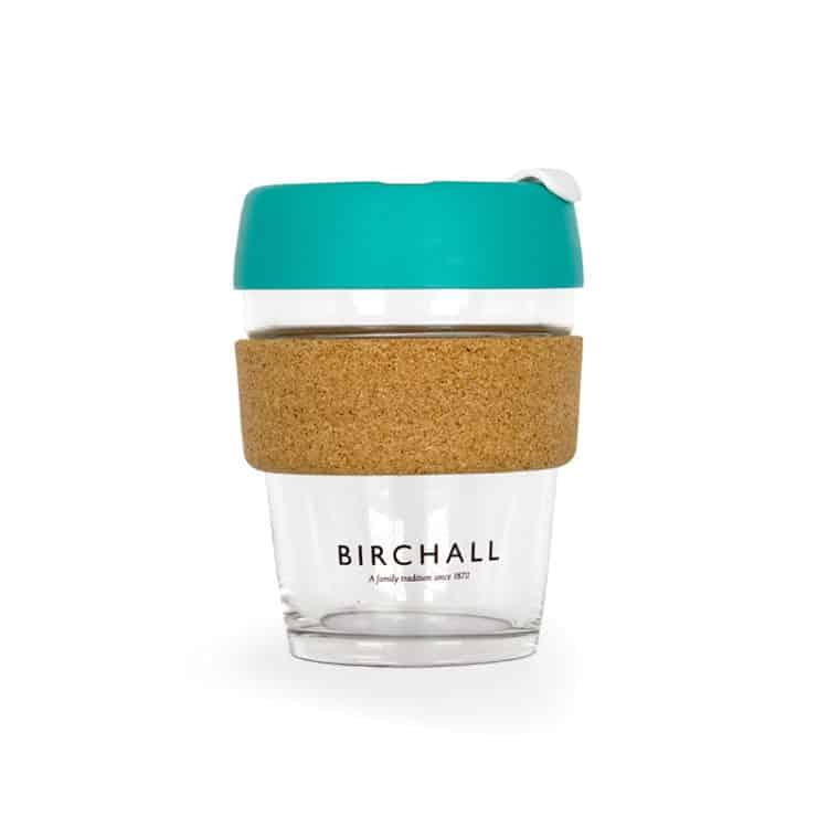 Birchall KeepCup Cool Turquoise