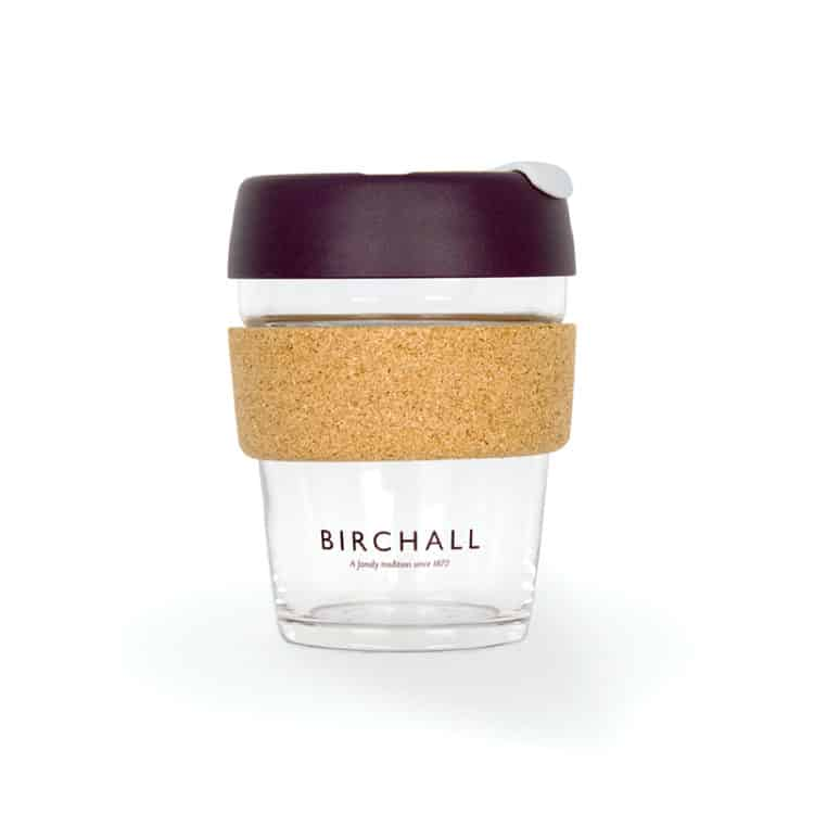 Birchall KeepCup Purple