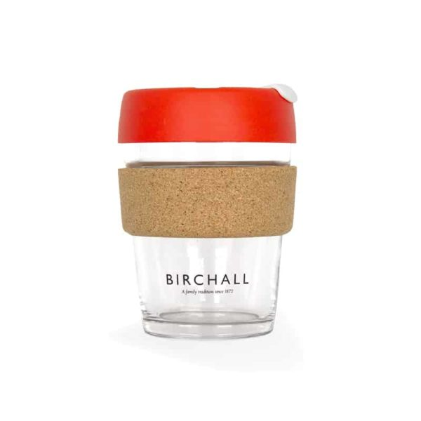 Birchall KeepCup Red