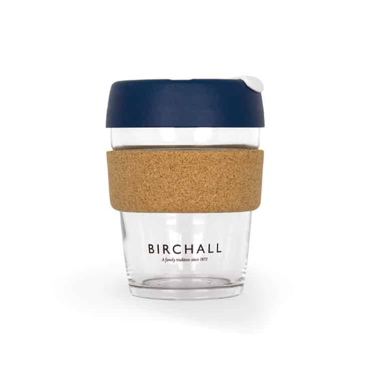 Birchall KeepCup Virunga Blue