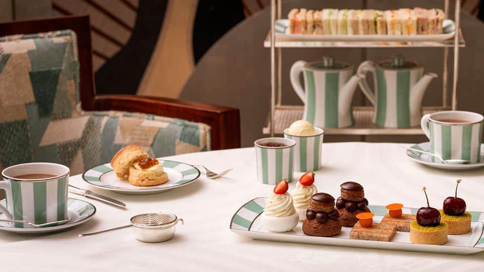 claridges-afternoon-tea-london
