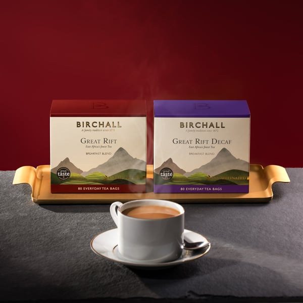 What Makes A Good English Breakfast Tea