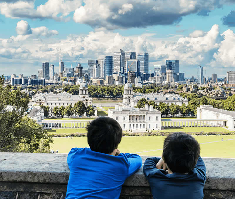 Things to Do This October Half-Term