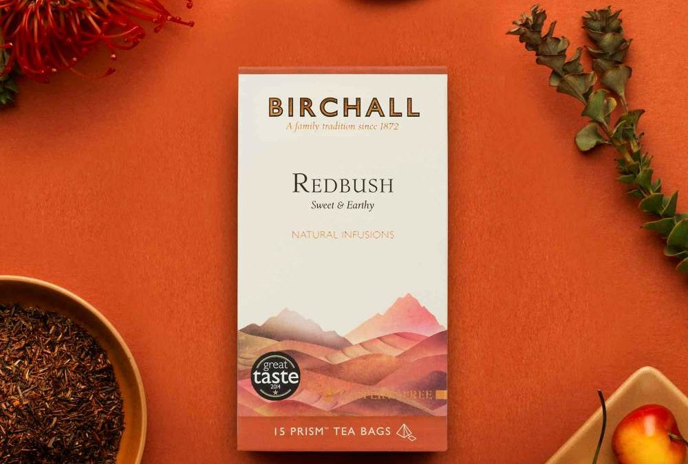 What Are The Benefits Of Rooibos (Redbush) Tea?