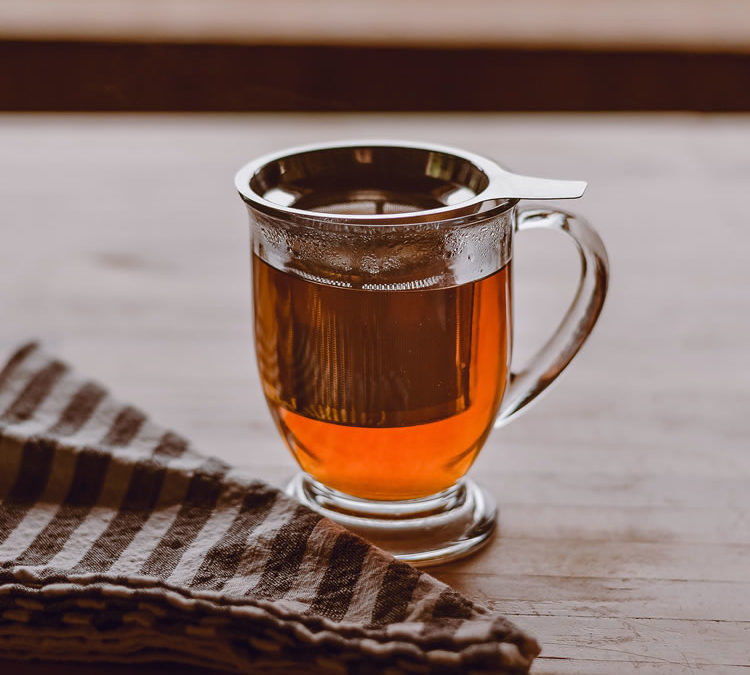"""Healthy Teas To Support Your """"New Year, New Me"""" 2021 Resolutions"""