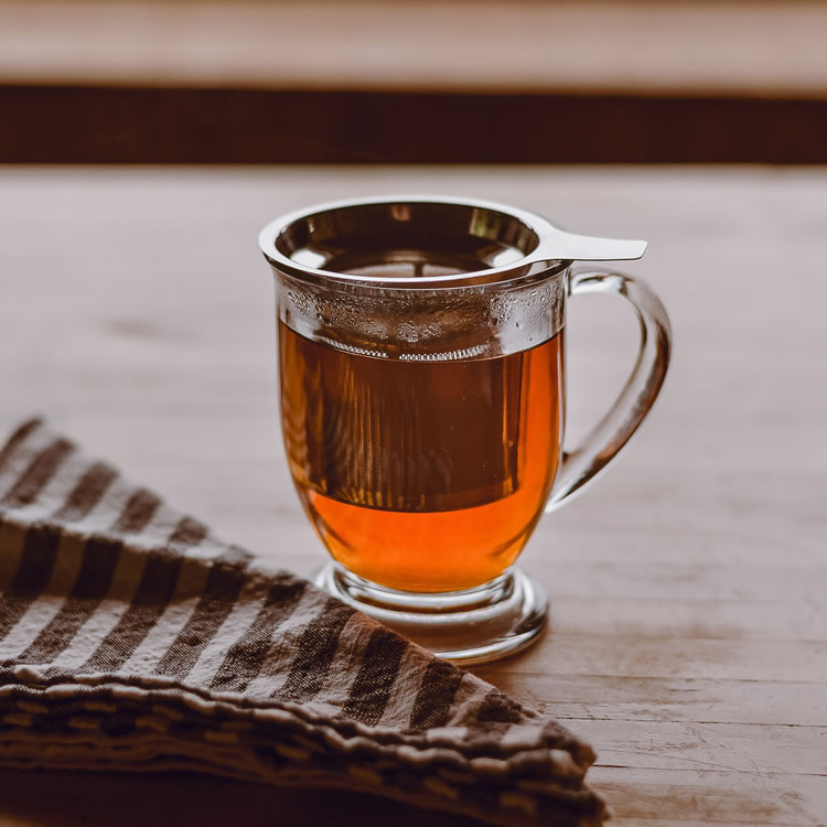 "Healthy Teas To Support Your ""New Year, New Me"" 2021 Resolutions"