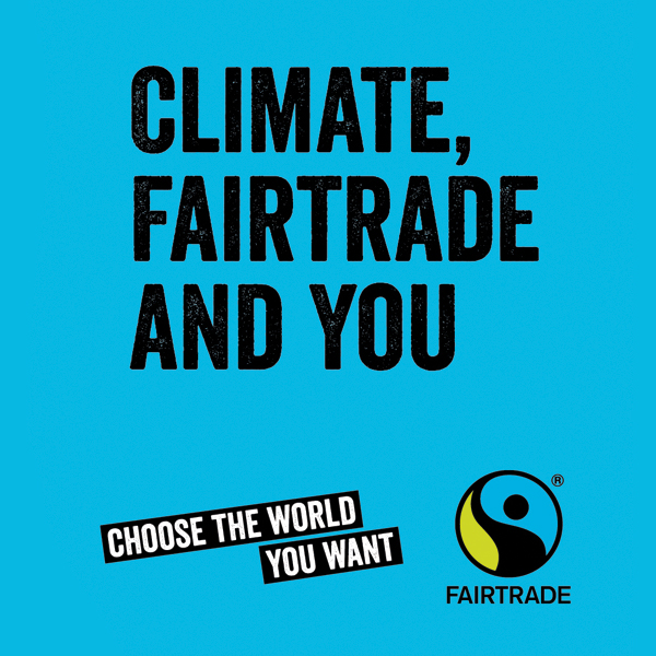 Fairtrade Fortnight 2021