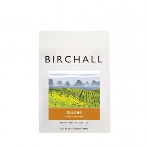 Birchall Oolong 125g Loose Leaf