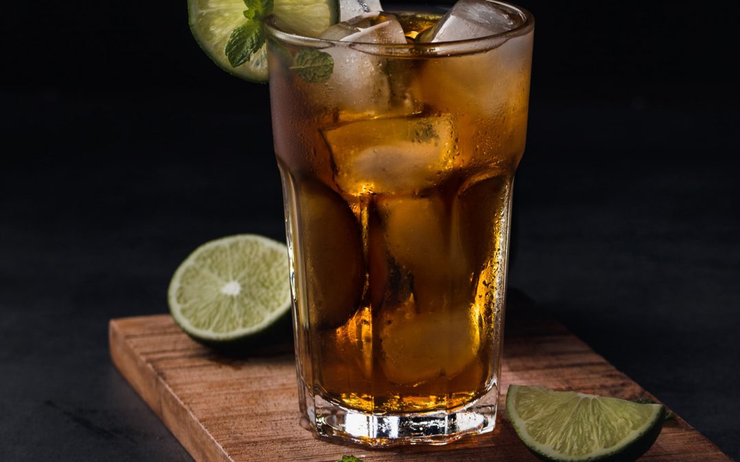 How to Make a Classic Tea Cocktail?